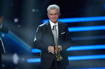 Coach of the Year: Jupp Heynckes' accomplishments in 2013 not to be taken lightly