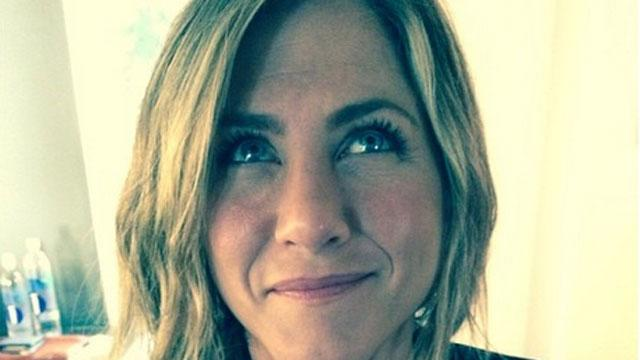 Jen Aniston: You Can Undo A Lot Of Things