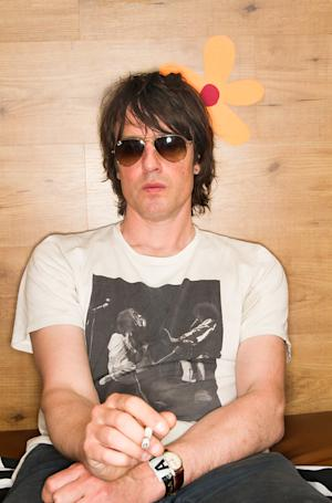 Q&A: Spiritualized's Jason Pierce on Playing Coachella and Recording With Bowie's Producer