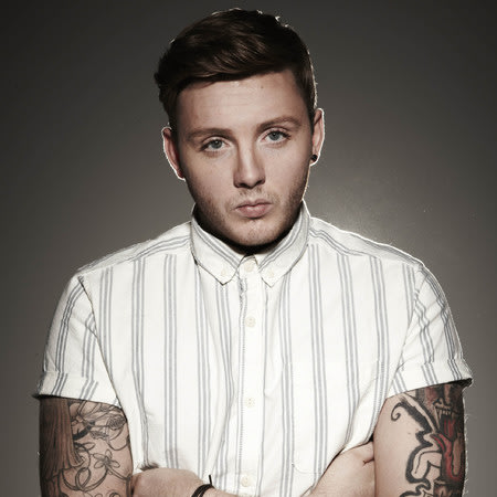James Arthur set to land the Christmas No 1 with charity single, Impossible