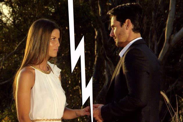 Bachelor Jan und Alissa: Schon wieder alles aus (Bild: RTL)