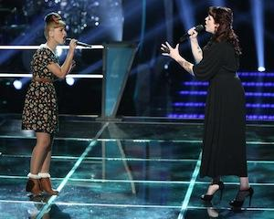 The Voice Recap: Battle Hymns [Updated]