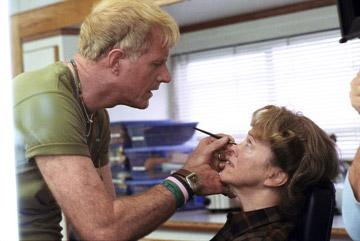 Ed Begley Jr. and Catherine O'Hara in Warner Independent's For Your Consideration
