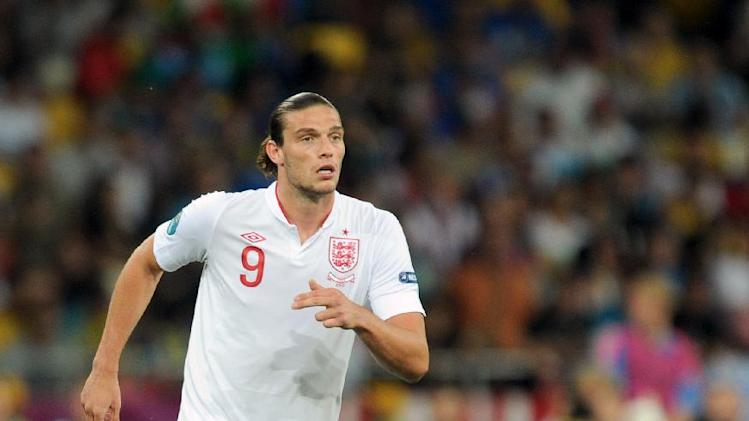 Andy Carroll joined Liverpool from Newcastle