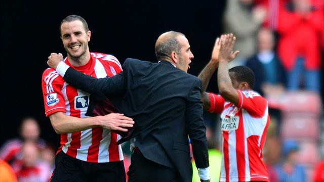 Premier League - O'Shea targeting four more wins