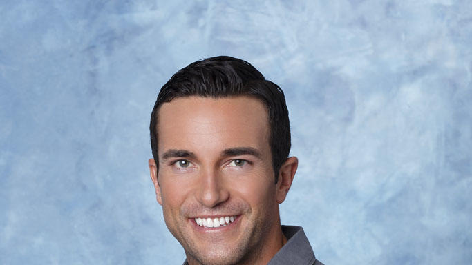 """The Bachelorette"" Season 9 - Dan"