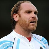 Andy Goode helped Worcester defeat the Scarlets at Sixways