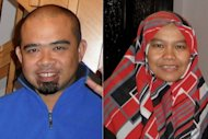 Swedish court rules Malaysian couple guilty of hurting children, imposes jail sentence
