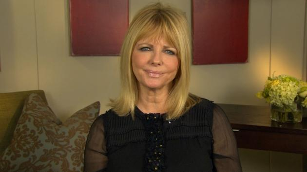 Cheryl Tiegs On Kate Upton's Sexy Sports Illustrated Swimsuit Cover & Getting The Boot On 'Celebrity Apprentice' -- Access Hollywood