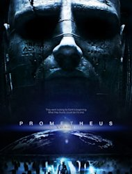 """Prometheus"" has been a popular rising search term on Google over the past week"