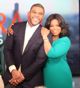 OWN Sets Launch Plans For Tyler Perry Series, Orders 2 New Unscripted Shows