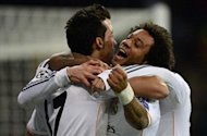 Marcelo: Real Madrid cannot afford to relax