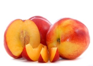 Enjoy peaches while they're in season.