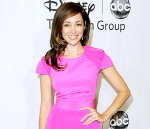 Autumn Reeser Pregnant With Second Child, Due November 24!