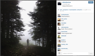 4 Tips To Get More Instagram Followers image Photos Taken in Natural Light Look Great on Instagram