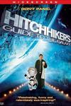 Poster of The Hitchhiker's Guide To the Galaxy