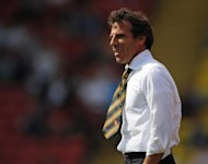 Gianfranco Zola admits Watford need to improve