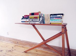 7 creative bookshelf ideas