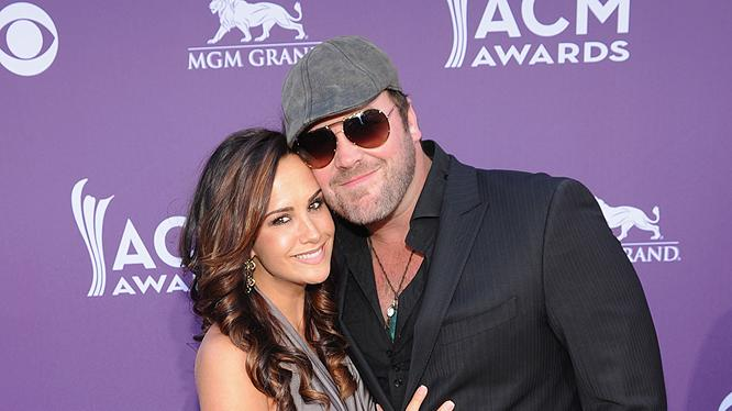 Lee Brice, Sarah Parlinten
