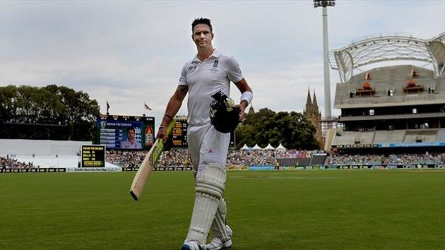 Kevin Pietersen is to miss England's limited-overs series in Australia.