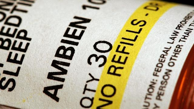 FDA calling for lower doses of Ambien