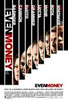 Poster of Even Money