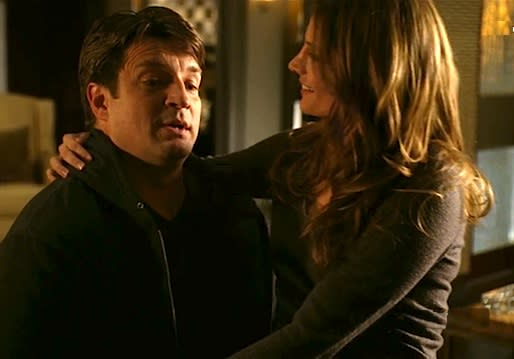 Castle Episode 100 Recap: Murder, Mystery, Party — Plus: Show Boss Answers Burning Questions
