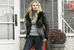 Jennifer Morrison | Photo Credits: Jack Rowand/ABC
