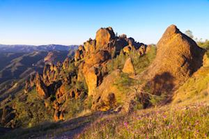 Pinnacles National Park: Tips on the Newest U.S. National Park