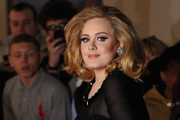Adele's James Bond Theme, 'Skyfall,' Leaks