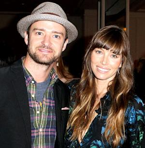 PICTURES: Justin Timberlake, Jessica Biel Honeymoon in Tanzania