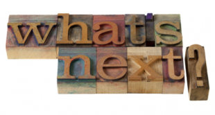Have You Created Content? Here's What to Do Next image whats next