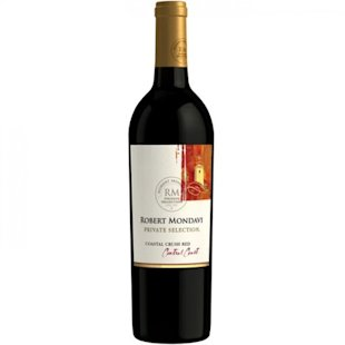 Robert Mondavi Coastal Crush