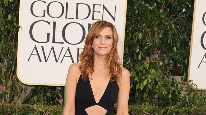 70th Annual Golden Globe Awards - Arrivals: Kristen Wiig