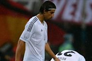Khedira: Germany squad trust 'competent' Low
