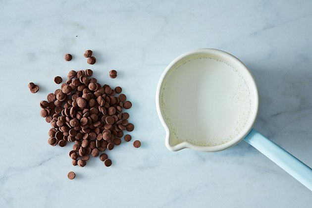Hot Chocolate from Food52