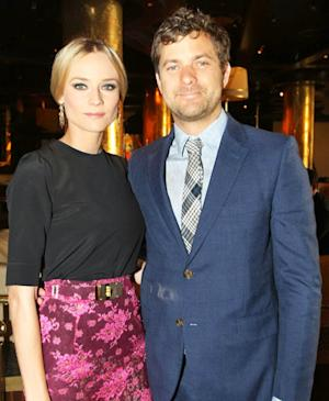 "Joshua Jackson on Marrying Diane Kruger: ""Never Say Never"""