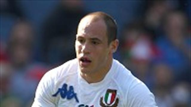 Rugby - Parisse backs France for title