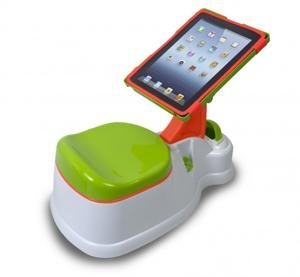 ipotty toilet for toddlers