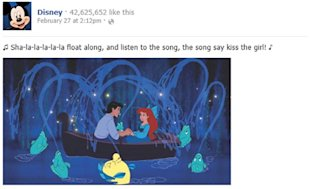 The 10 Most Liked Facebook Posts of February 2013 image img3