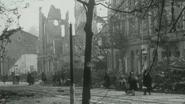DVD Bonus: Berlin in 1944