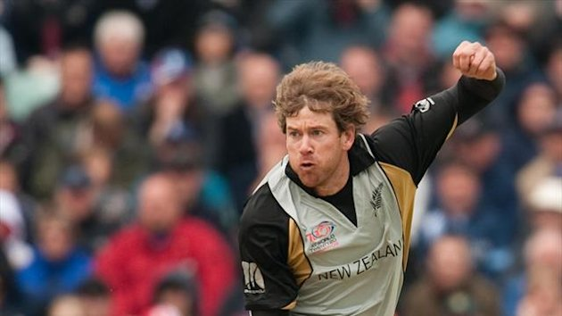 Worcestershire are banking on Jacob Oram's extensive limited-overs experience