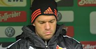 Michael Ballack: In der Karriere-Sackgasse?