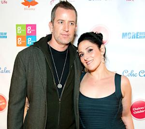 Newlywed Ricki Lake: I'm Done Having Kids!