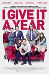 Poster of I Give it a Year