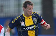 Official: Alex Wilkinson leaves Central Coast Mariners to join K-League club Jeonbuk Motors