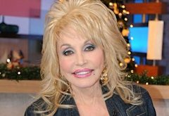 Dolly Parton | Photo Credits: Donna Svennevik/ABC