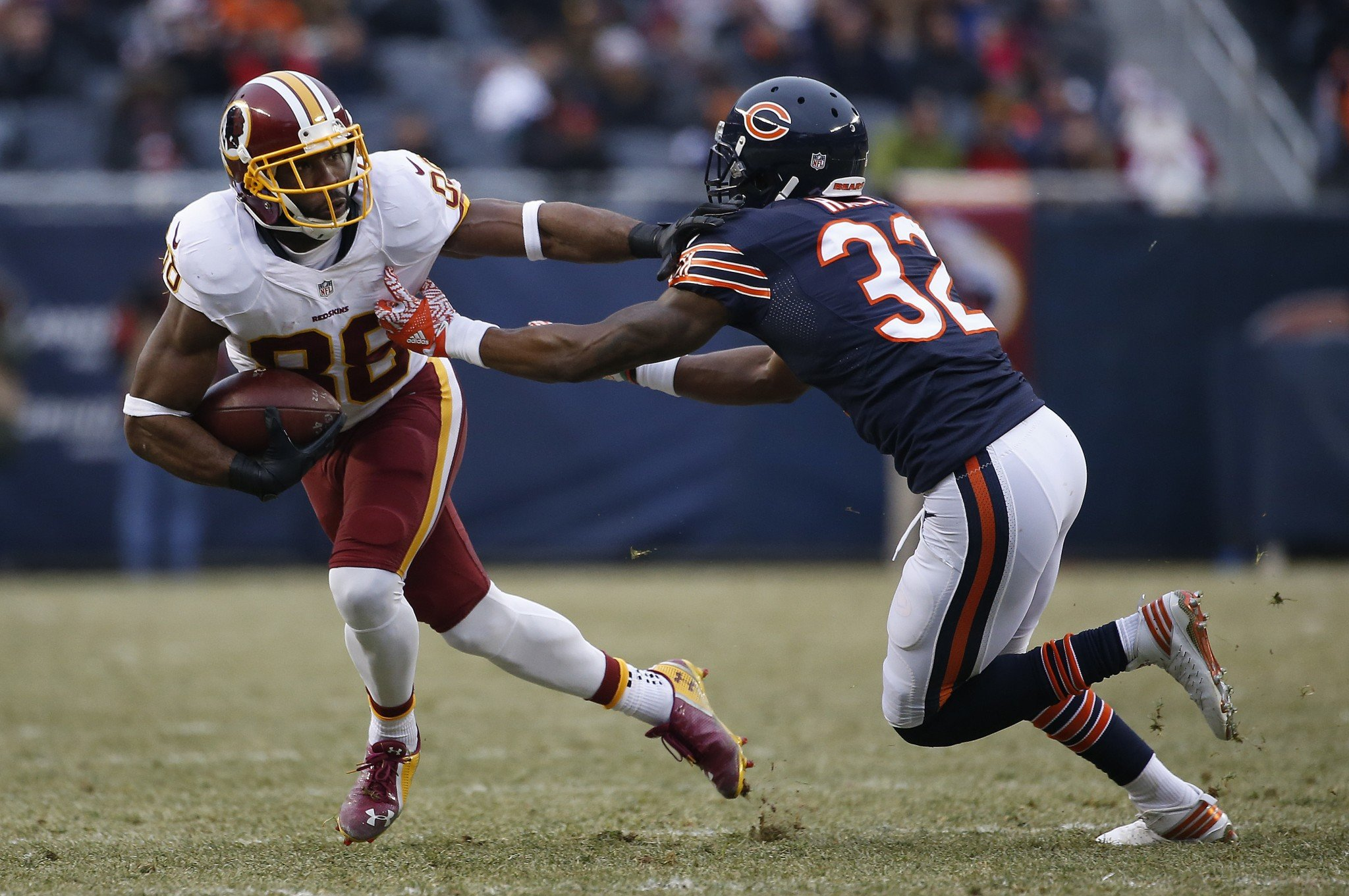 Pierre Garcon posts cryptic social media message