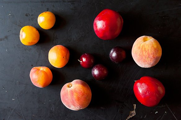 Stone Fruit from Food52