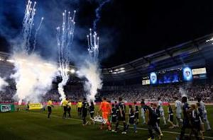 MLS commissioner Garber backs Sporting Kansas City for terminating Livestrong sponsorship